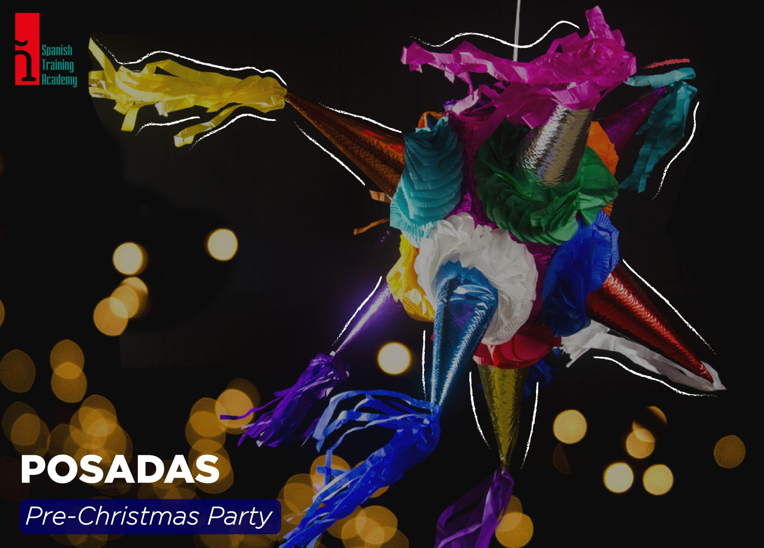 posadas party