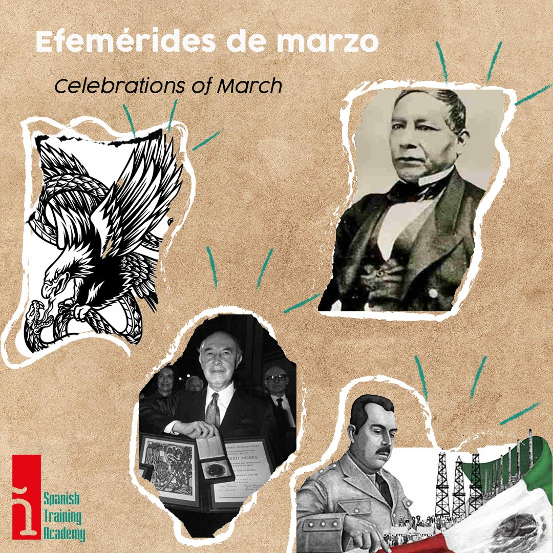 march celebrations